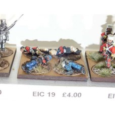 British Casualties pack